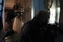 Evropští pozorovatelé zaznamenali během víkendu u obce Šyrokyne nedaleko východoukrajinského Mariupolu nejsilnější přestřelky za poslední tři měsíce.
