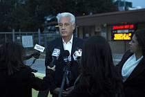 Čtyři oběti si vyžádalo neštěstí v chemickém závodě nedaleko amerického města Houston. Další zaměstnanec továrny patřící společnosti DuPont musel být hospitalizován.