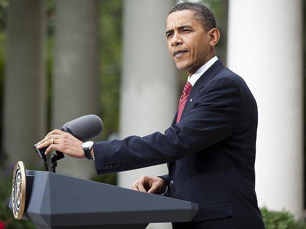 """Americký prezident dostal Nobelovu cenu za mír. """"Je vzácné, když někdo dokáže to, co Barack Obama – dát světu naději na lepší budoucnost,"""" zdůvodňovali porotci."""