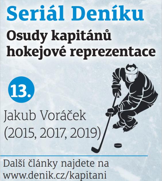 Seriál Deníku