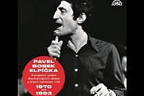 8CD PAVEL BOBEK ELPÍČKA. Kolekce alb Pavla Bobka z archivů Pantonu a Supraphonu!