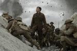 Oscar pravděpodobně čeká na nenápadného outsidera, válečný film 1917 režiséra Sama Mendese