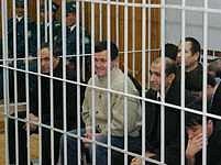 Řada svědků a účastníků andižanských událostí už byla v Uzbekistánu odsouzena