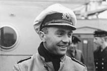 Německý ponorkový kapitán Günther Prien