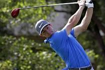 Rory McIlroy na PGA Championship ve Valhalle.