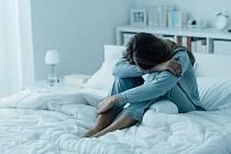 Depresi může odstartovat i velká změna v životě.
