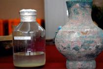 Archeologové v Číně objevili starobylý elixír života