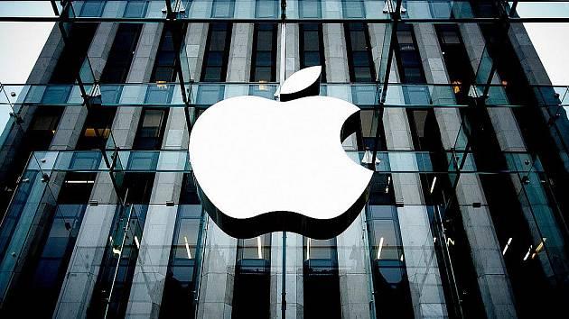 Apple Store v New Yorku.