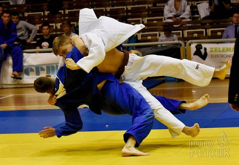 Kladenské sportovní gymnázium se zamřuje také na judo