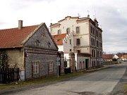 Klatovský mlýn
