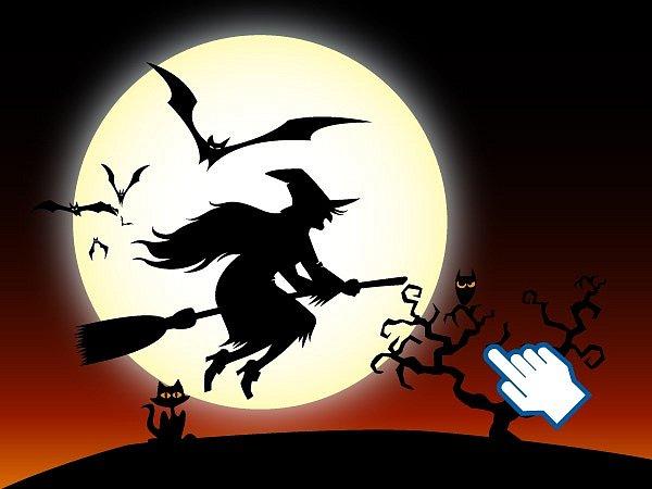 Podívejte se na průběh oslav svátku pálení čarodejnic v zemích Evropy.