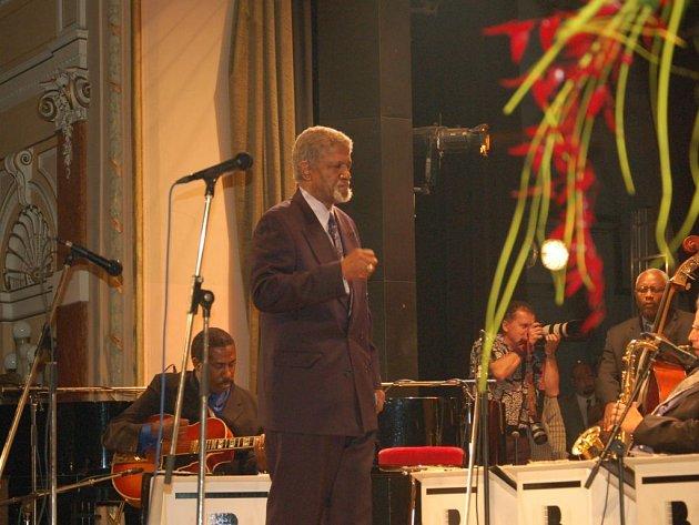 Přerovský jazzový festival ozdobili špičkoví hudebníci