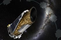 Keplerův teleskop