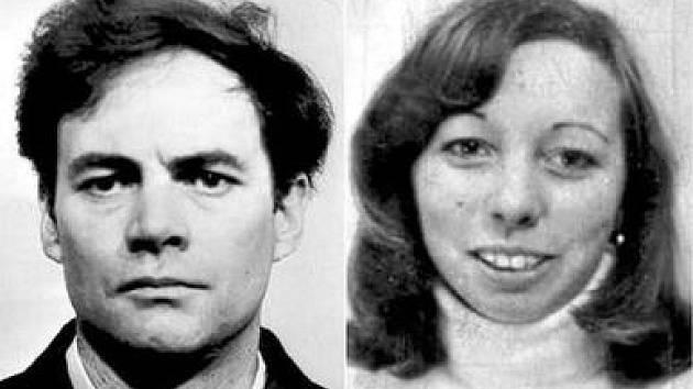 Donald Neilson a Lesley Whittleová