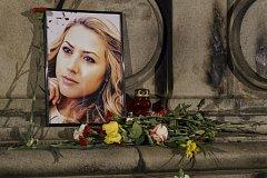 Bulharská novinářka Viktorija Marinová byla znásilněna a brutálně zavražděna.
