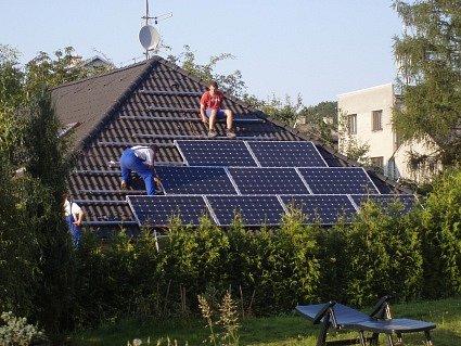 Projekt 4.Zelená domácnost