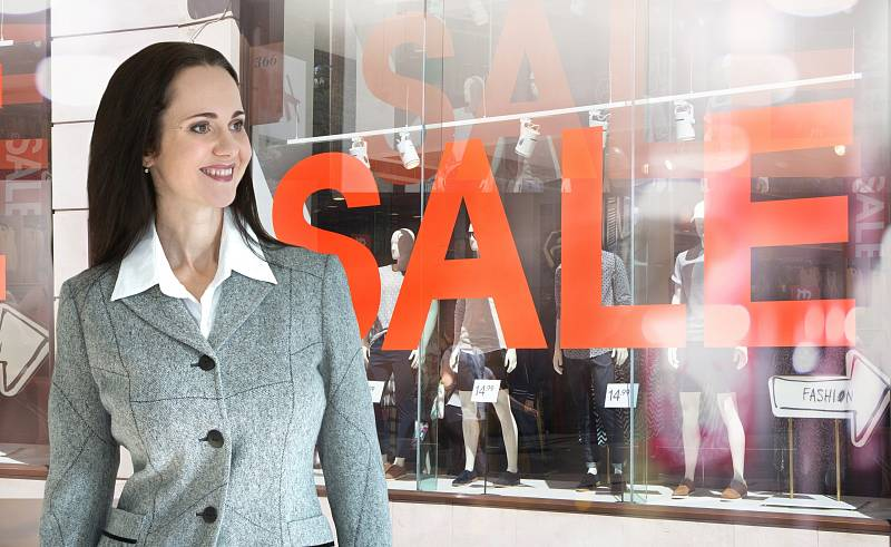 Odborníci se shodují na tom, že by si zákazníci měli na obchodníky předem získat reference a sledovat recenze na zboží