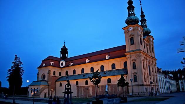 Noc kostelů je na dohled