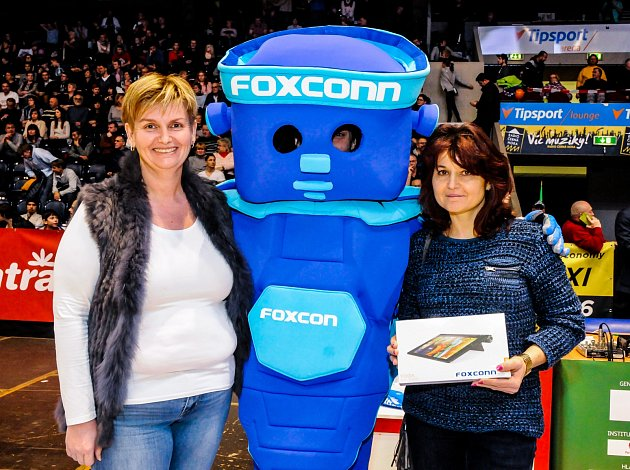 SPOLEČNOST FOXCONN také podporuje místní akce. Spoustu zábavy jste si mohli užít například vrámci Foxconn Day ve Sportovním parku Pardubice nebo při Hrajeme spolu za Pardubice 2018 .