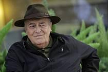 Režisér Bernardo Bertolucci