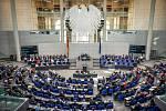Německý parlament v Berlíně