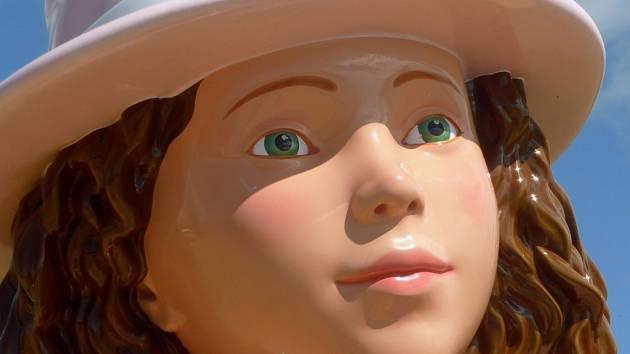 Ve Svitavě plave tělo, volala na policii. Ženu vylekaly figuríny vycpané slámou