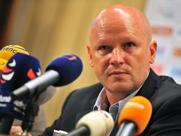 Ivan Hašek si přibral další těžký úkol. Kromě svazu chce vést i reprezentaci.