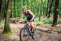 Krušnoman Cross Triathlon Most 2018