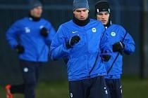 Přípravu na jarní část sezony zahájili už i fotbalisté Liberce.