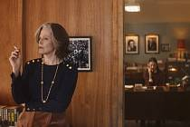 V kanadském filmu My Salinger Year si zahrála Sigourney Weaver.