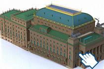 Národní divadlo.