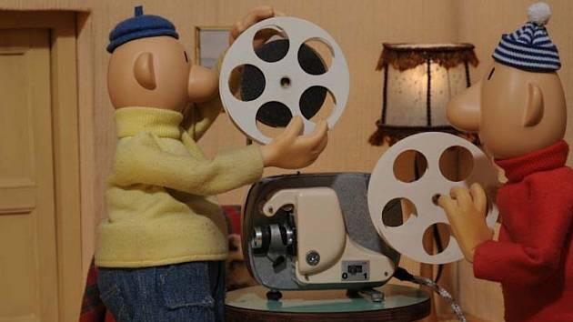 """Dvojice """"šikulů"""" Pat a Mat se vrací na scénu, a to rovnou v celovečerním filmu pro celou rodinu."""