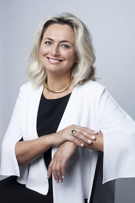 Zuzana Ceralová Petrofová.