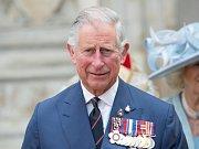 Korunní princ Charles.