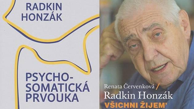 Radkin Honzák: Emoce a nemoce