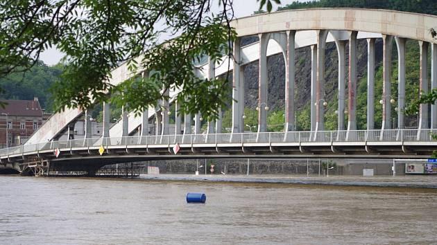 Povodně 2013.