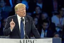 Mezi republikány v Arizoně zvítězil Trump, který si tam nejspíš přízeň voličů získal svým tvrdým protiimigrantským postojem.