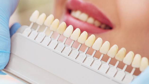 Zdravé zuby - chce to péči