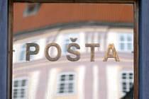 Pošta
