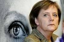 Merkelová už má jasno. Alespoň v tom, co kdo v euroústavě nechce.