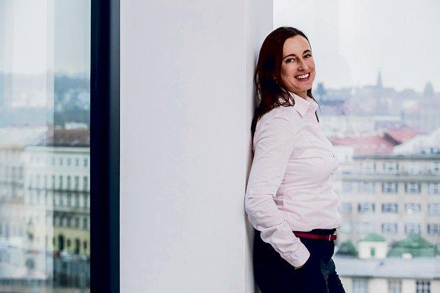 Barbora Vaculíková