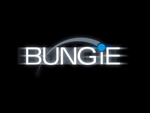 Logo herní společnosti Bungie.