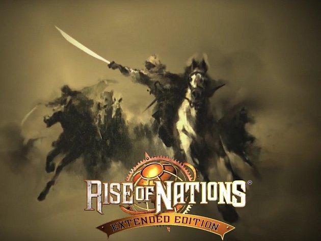 Počítačová hra Rise of Nations: Extended Edition.