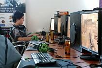 Big Shocky! se rozdávají všem účastníkům offline turnajů, které pořádá herní portál Grunex a jsou také hlavním partnerem největšího českého turnaje BenQ Grunex Challenge.