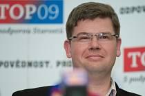 Jiří Pospíšil (TOP 09)