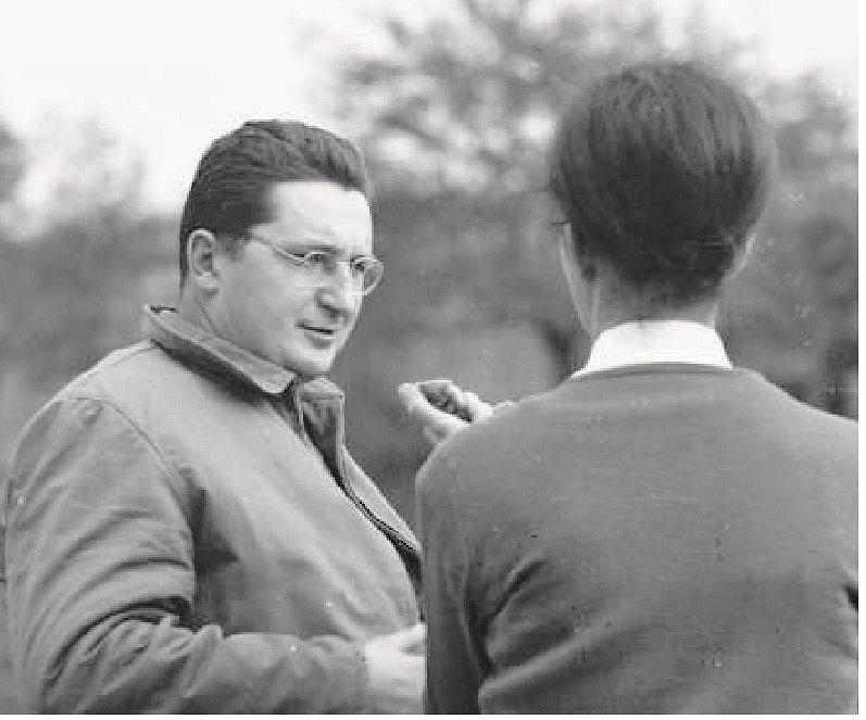 Rozhovor. František Čuba v rozhovoru pro média