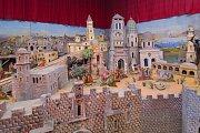 Muzeum betlémů v Kryštofově údolí