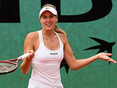 Nicole Vaidišová opět skončila na Roland Garros v 1. kole.