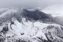 Vulkanický komplex Kusatsu-Širane