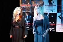 Nezemřela jsem. Tak se jmenuje muzikál, který chtějí tvůrci věnovat Evě Olmerové, šansoniérce, od jejíž smrti uplyne zítra dvacet let. Připravuje ho na 7. září divadelní společnost NaDřeň production.